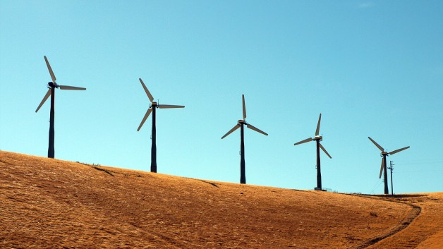 WindmillsCalifornia