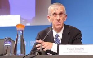 COP 18 US negotiator Todd stern CFACT