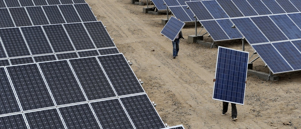 """Michael Moore pulls back the curtain, exposes """"renewable"""" energy reality"""
