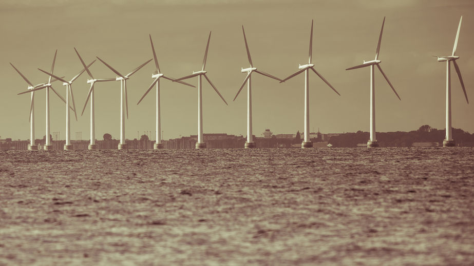 The giga and terra scam of offshore wind energy