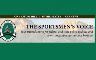 EP 93: Congressional Sportsmen's Foundation