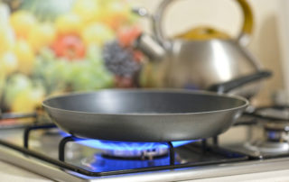 A study that called for a ban on gas appliances misled Californians
