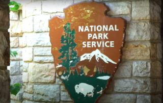 EP 123: Don't Compare National Parks to Disneyland & BLM Utah Monolith's Disappearing Act 1